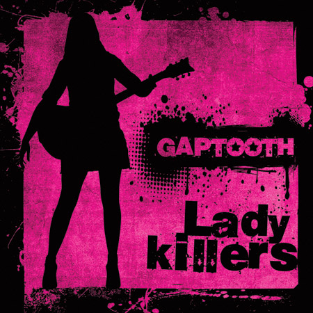 Ladykillers Cover